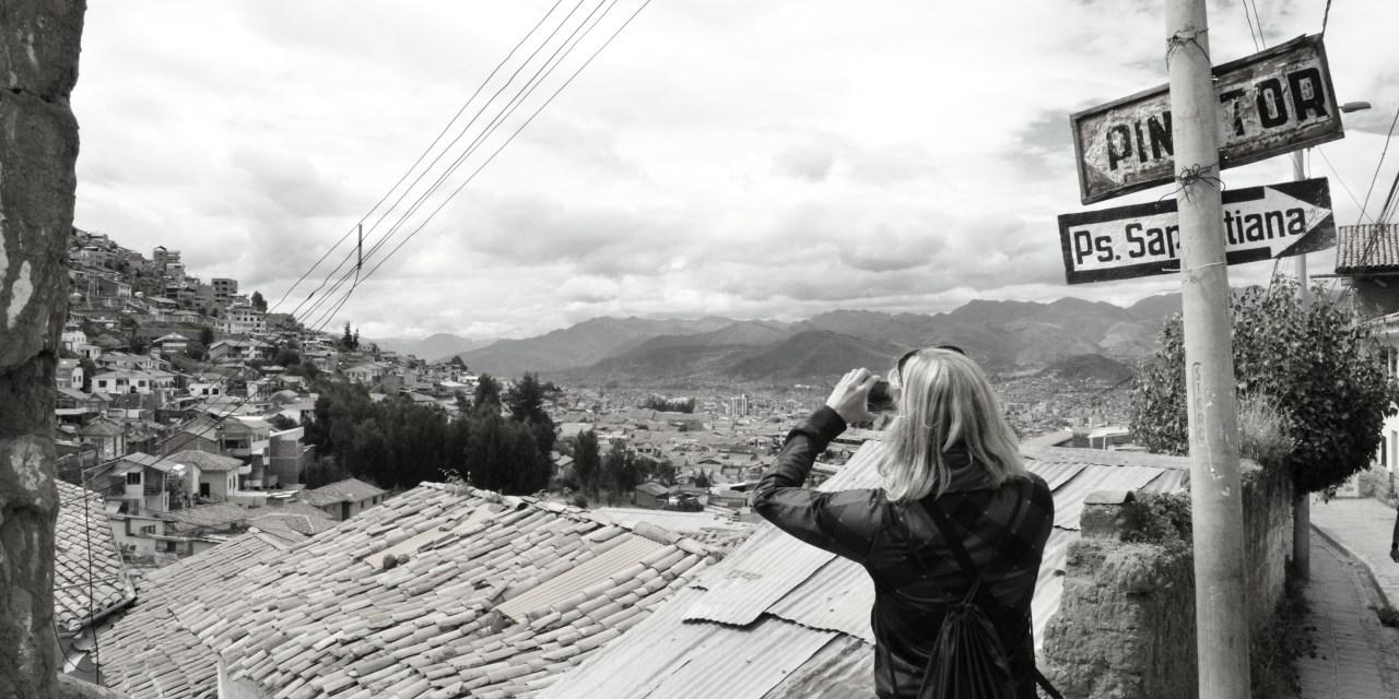 Région de Cusco