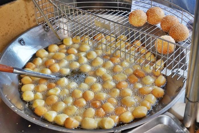 新莊必吃地瓜球  [新莊QQ球] 超人氣小吃   26年老店排隊人潮沒停過