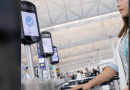 Analysis: What happens to personal data collected through airport e-security gates?