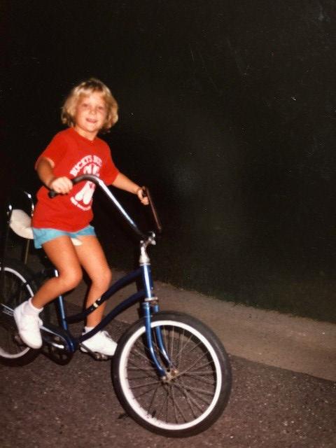 1980s Bike