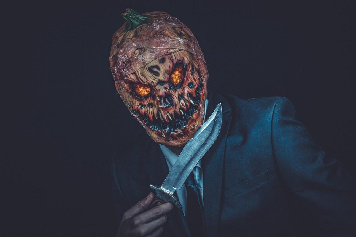 The Walmart Monster
