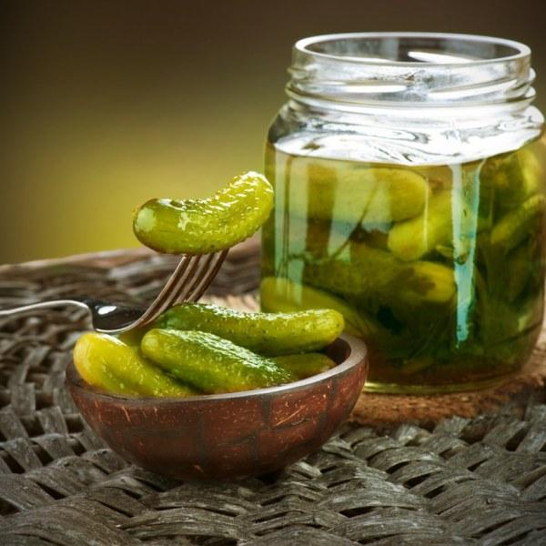 Pickled Cucumber - Annie's Farm
