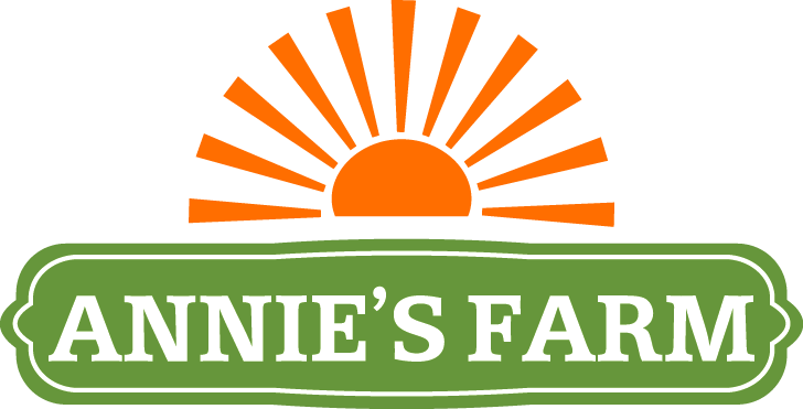 annie's farm logo new 2017