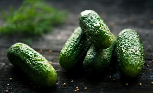 Pickled Cucumer benefits