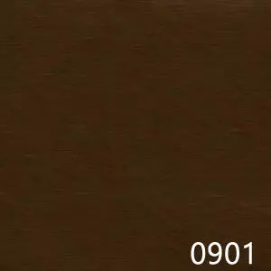 Brown Cotton Solid Homespun Fabric 0901