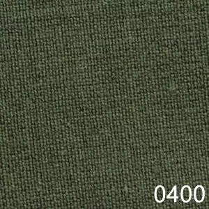 Green Cotton Solid Homespun Fabric