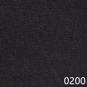 Navy Cotton Solid Homespun Fabric