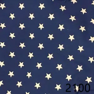 Navy-Star-Homespun-Fabric-2100
