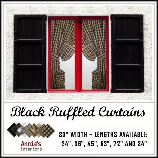 RUFFLED-CURTAINS-BLACK-FABRICS-homespun-1