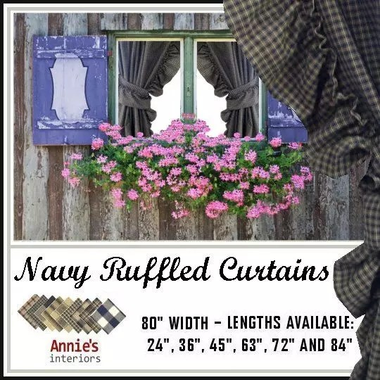 RUFFLED-CURTAINS-NAVY-FABRICS-homespun-1