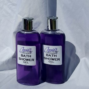 Bath and Shower Gel