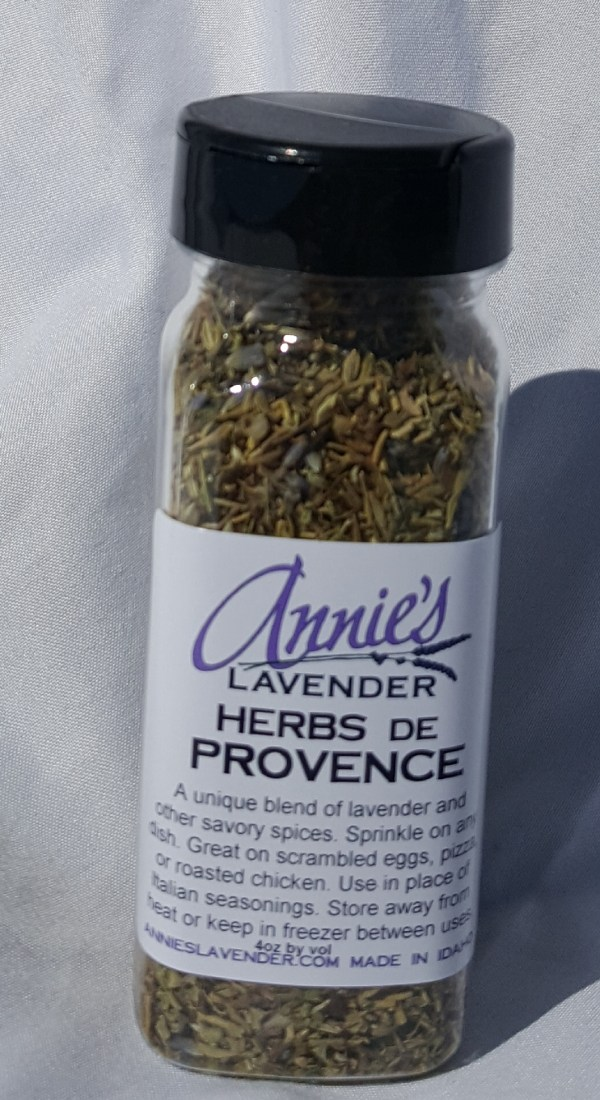 Lavender Herbs de Provence