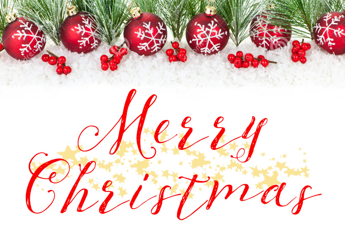 Wishing you a very Merry Christmas | Annie's Noms