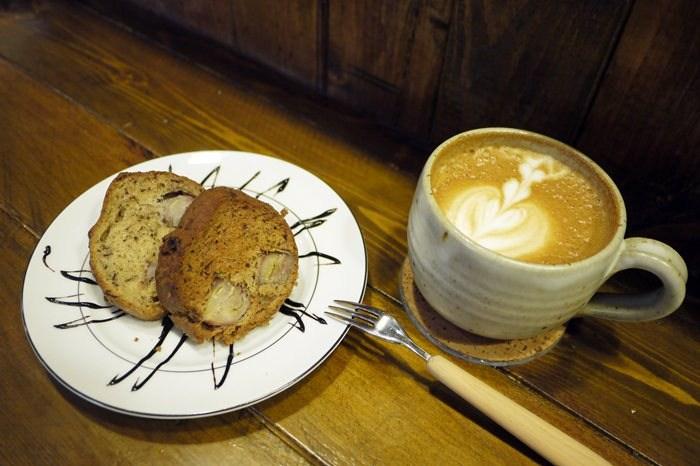 [喫咖啡] 台北 – 三訪慢動作咖啡