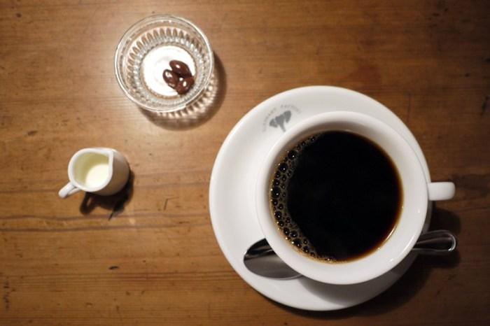 [京都] 繁華巷弄間的寧靜咖啡館 Elephant Factory Coffee
