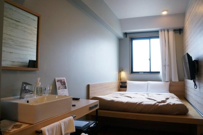 [京都住宿] 近地鐵九條站 京都車站八條口 Sakura Terrace The Atelier 櫻花台畫室飯店