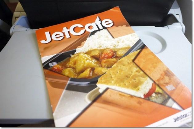 [日本] 廉價航空 捷星航空JetStar 台北TPE – 關西KIX