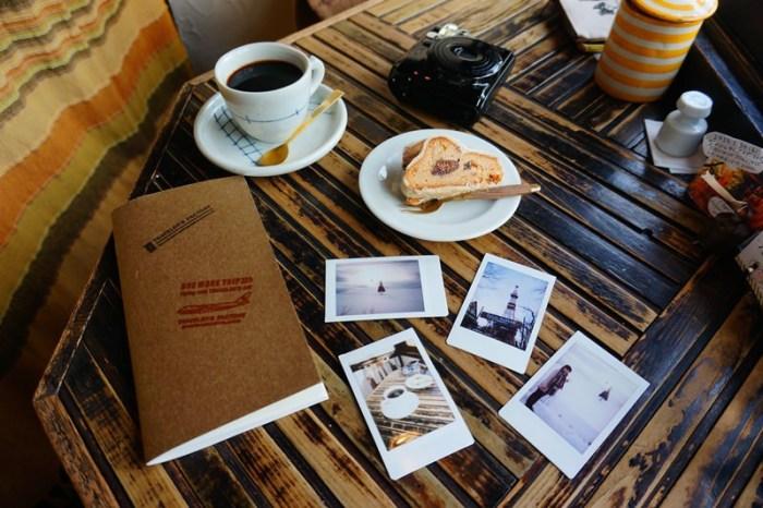 [冬 北海道] 札幌 雪地裡的木屋咖啡屋 森彥 Morihiko