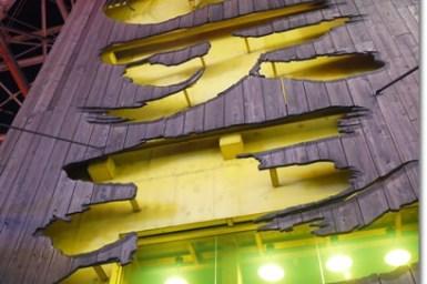 [大阪美食] 四天王拉麵 – 道頓堀