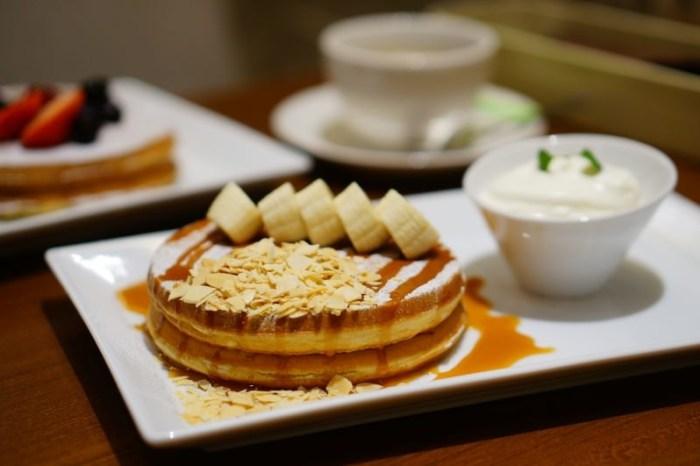 [北海道] 札幌 よつ葉White Cosy 四葉乳品直營咖啡館美味鬆餅 車站直結