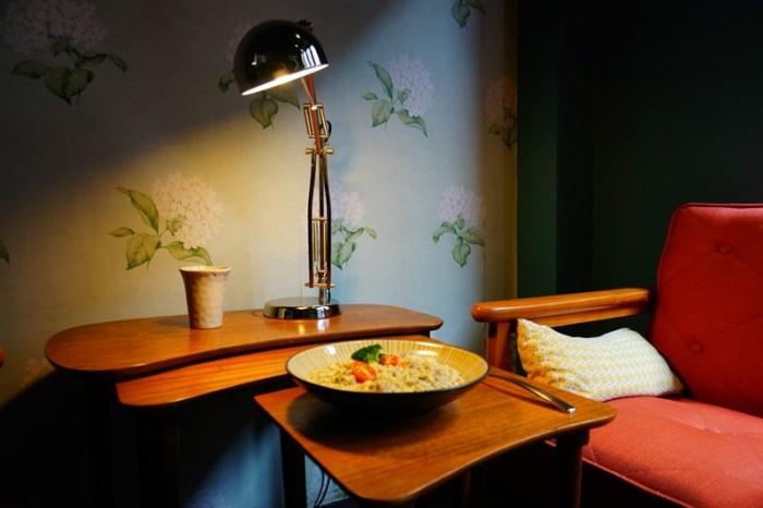 [食記] 台北 信義安和 – 什物 A Kind of Cafe 迷人慵懶氣息的美味咖啡館 (已歇業)