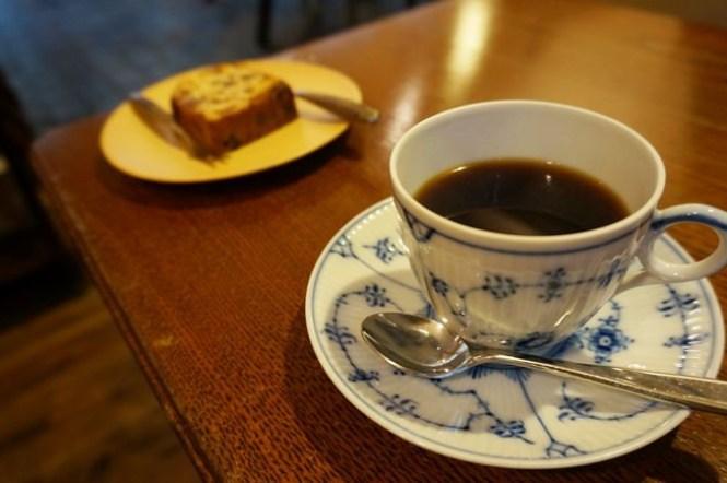 [九州] 福岡 大濠公園 – 福岡第一名咖啡館 珈琲美美