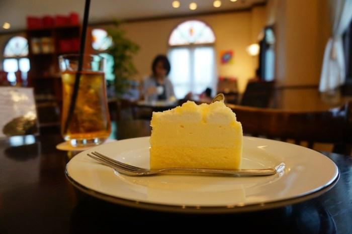[北海道] 小樽 – LeTAO洋果子舖本店 內用cafe