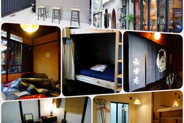 [京都住宿] 京都民宿/Guesthouse/Hostel 18家住宿心得 (2017.05更新)