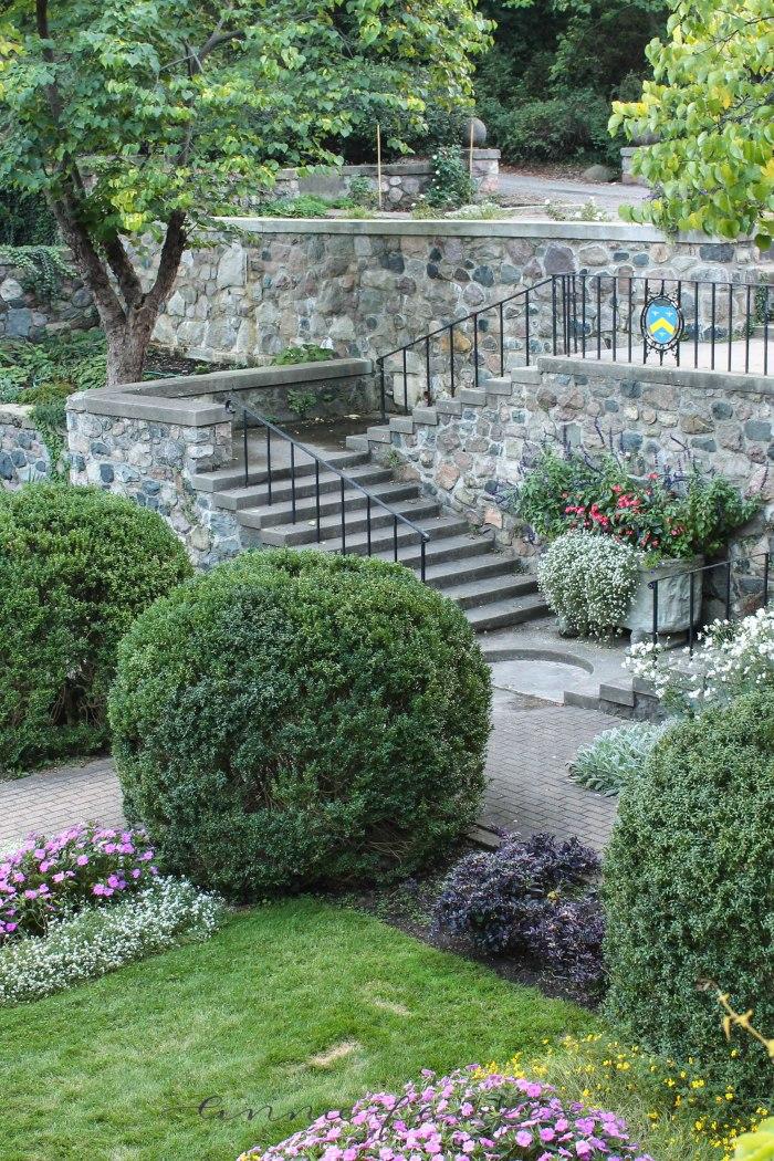 Cranbrook House & Gardens Pt. II