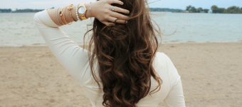 The Ultimate Hair Guide for All: How to Curl Hair Perfectly + Get Mermaid Waves!