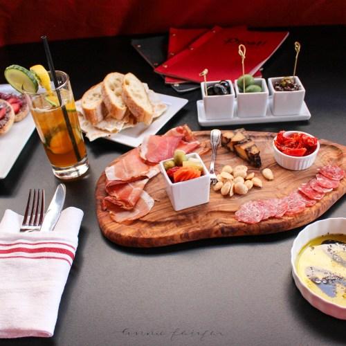 Luxury Restaurants of the World: Prost Wine Bar & Charcuterie