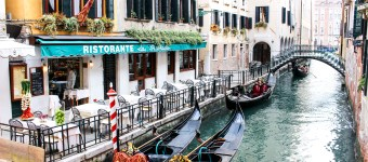 Venice, Italy Travel Guide: What to See, Eat and Do