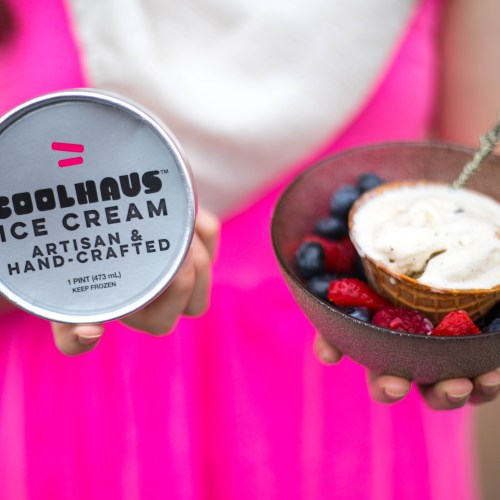 Labor Day Celebrations with Coolhaus & Meijer + Giveaway!