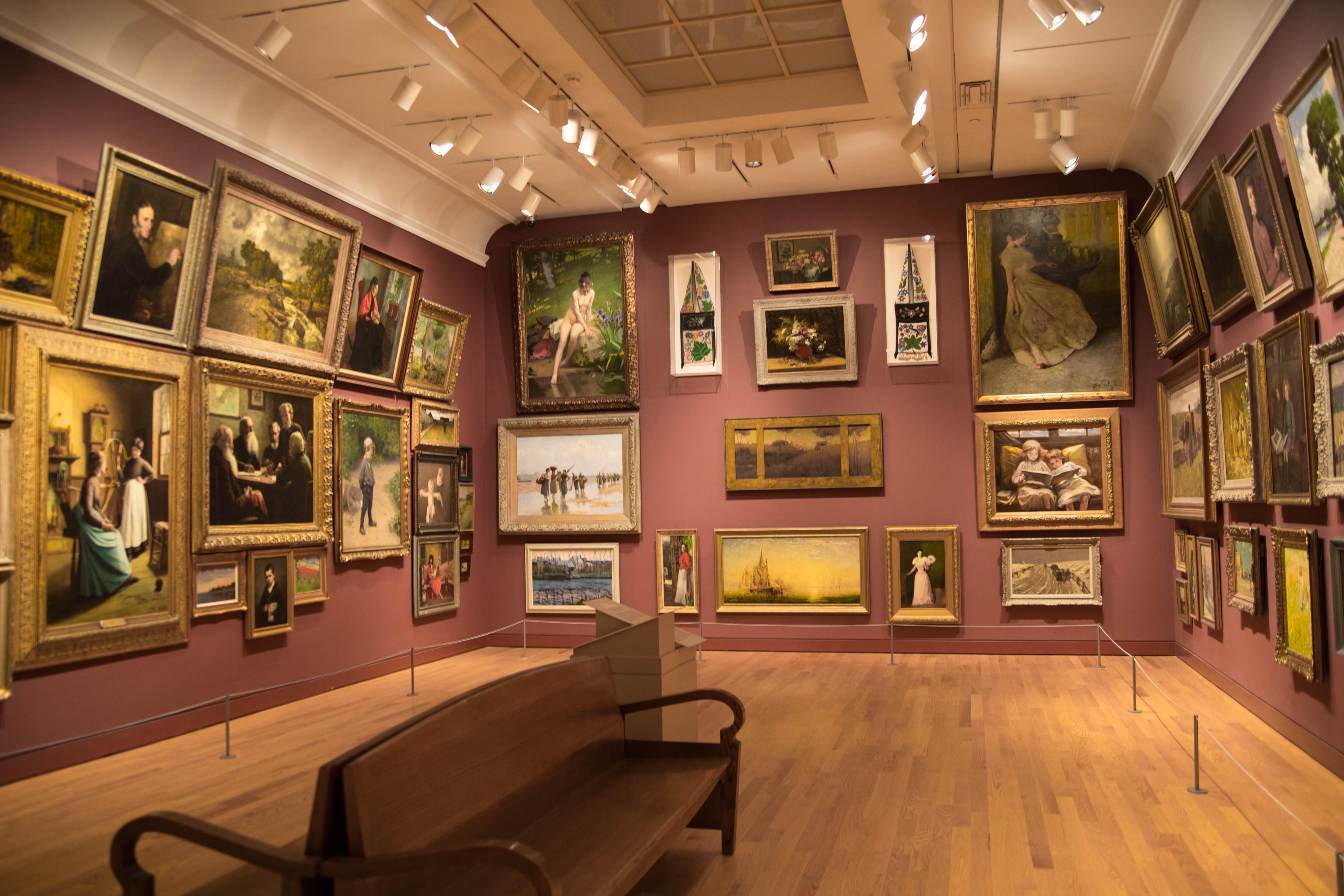 Art Gallery of Ontario AGO Toronto Travel Guide Itinerary