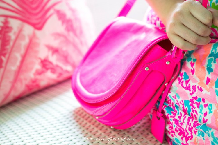 Excerpts from Interview with Emily Goulet from Philly Mag, about Lilly Pulitzer