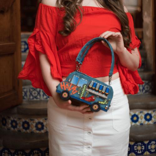 Exploring Querétaro with Mary Frances Handbags & PrAna