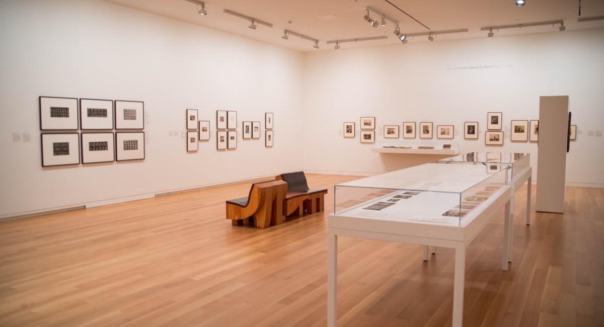 Toronto's Art Gallery of Ontario
