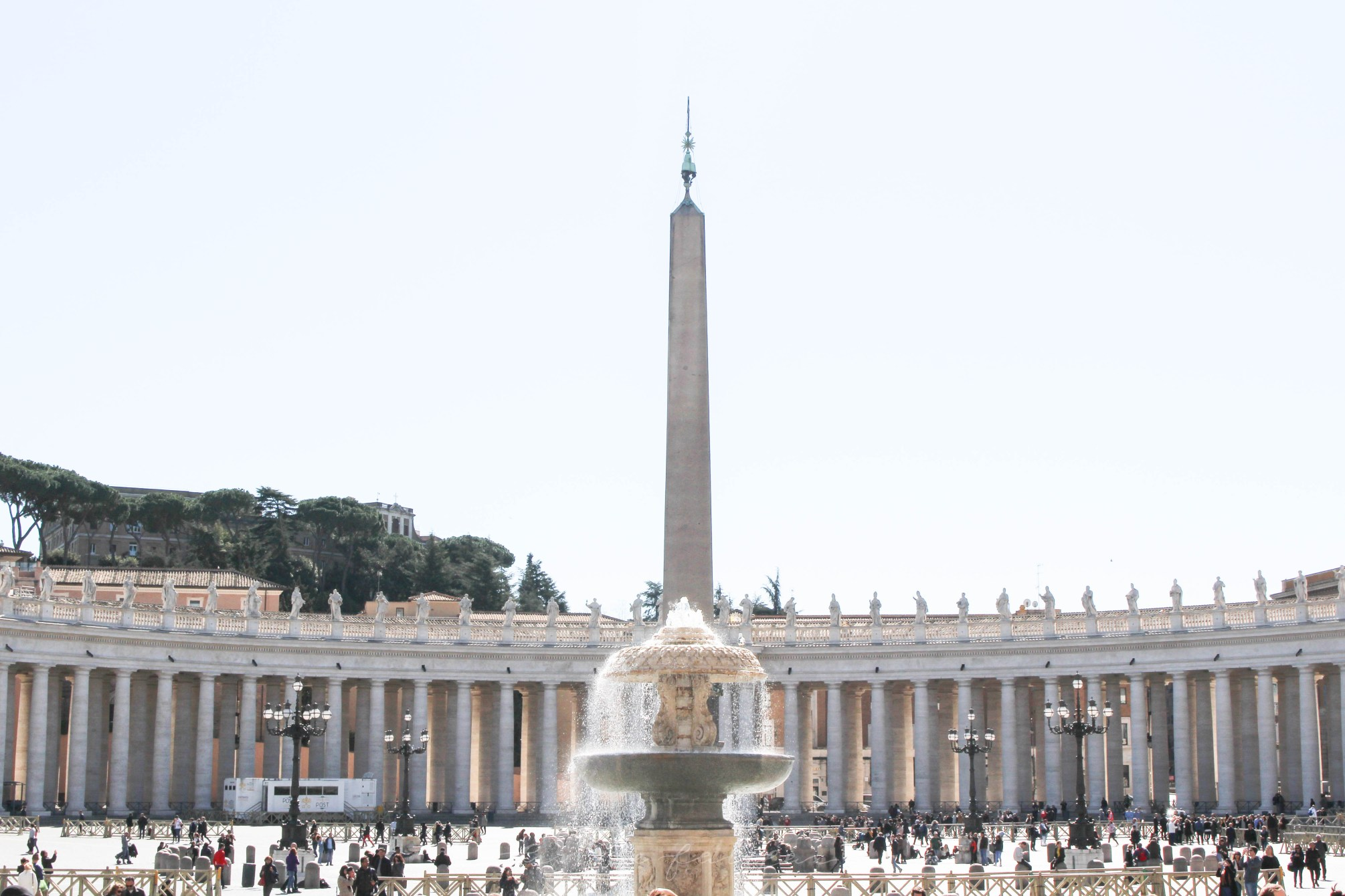 The Complete Traveler's Guide to Vatican City, Italy St. Peter's Basilica, Home of the Pope Places Every Catholic Should Visit