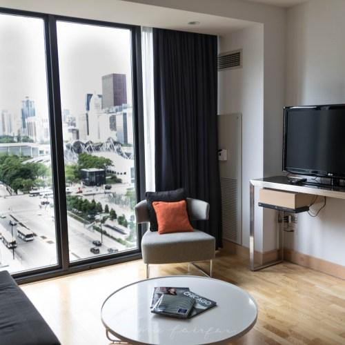 Luxury Hotels of the World: Radisson Blu Aqua Chicago