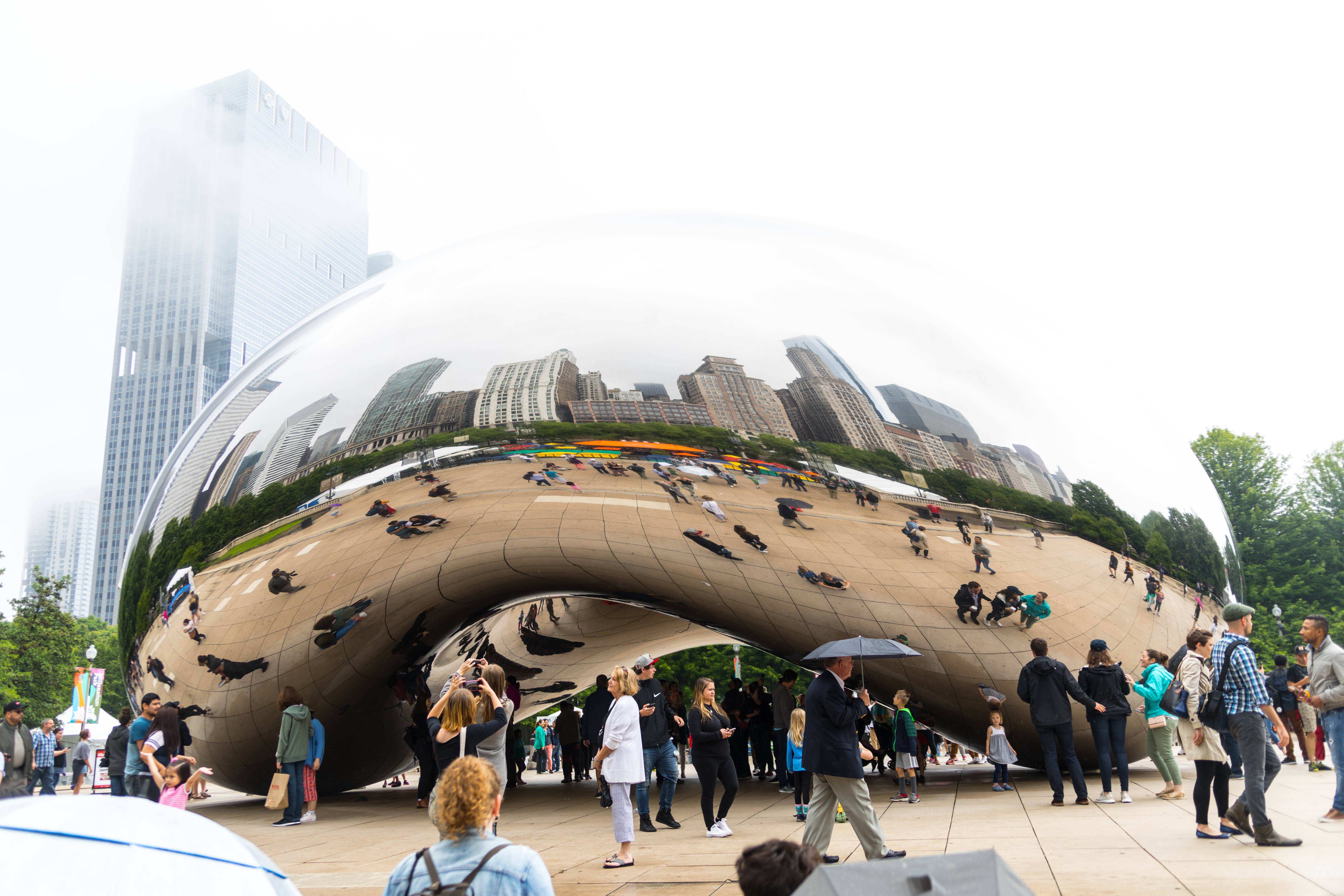 The Complete Traveler's Guide to Chicago What to Do in the City