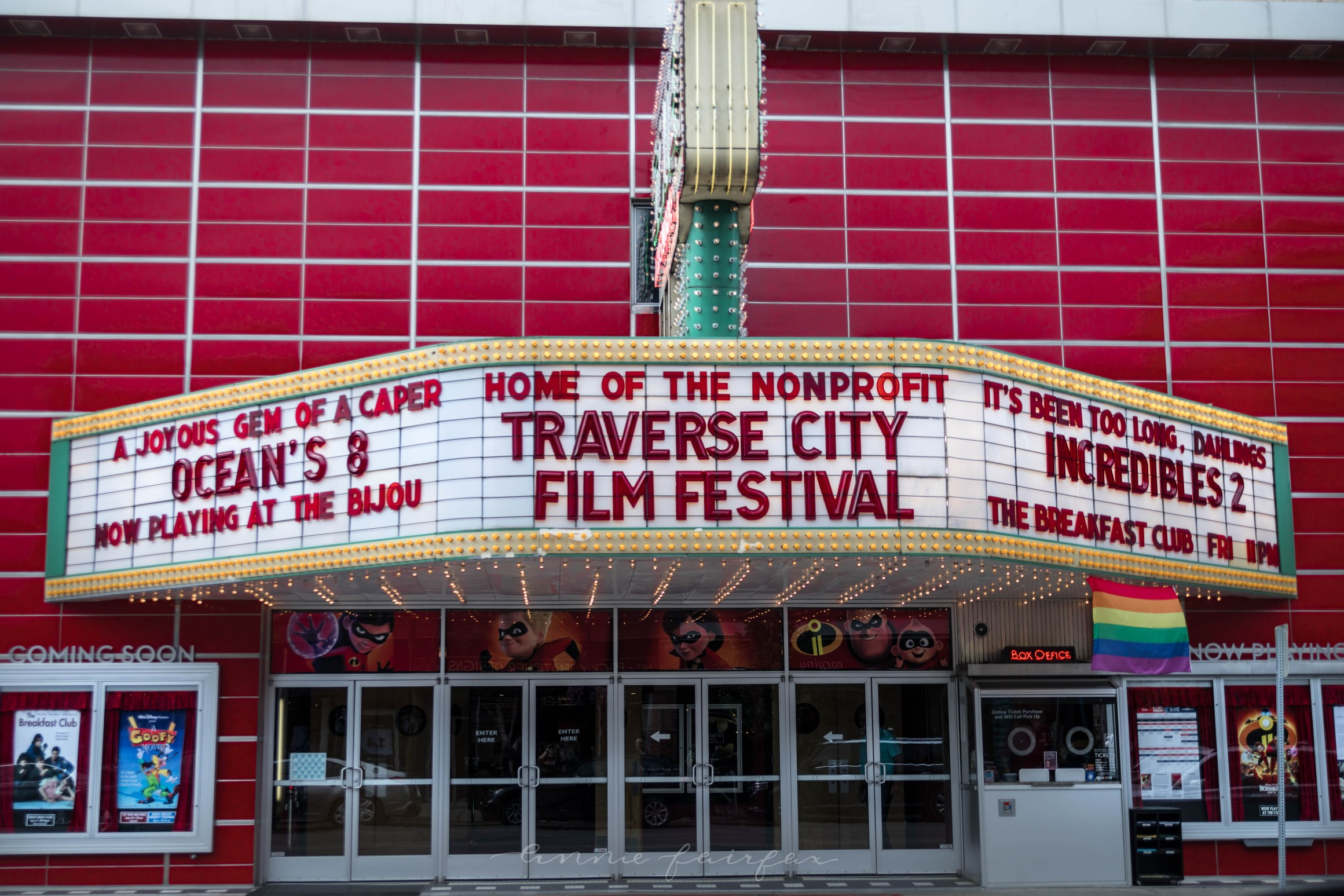 The Complete Traveler's Guide to Traverse City, MI Where to Eat, Where to Stay, What to Do, Day Trips and More Film Festival
