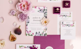 Basic Invite Wedding Invitation Examples Free Samples Instant Previews Fully Customizable