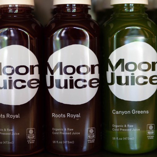 Luxury Restaurants of the World: Moon Juice | West Hollywood