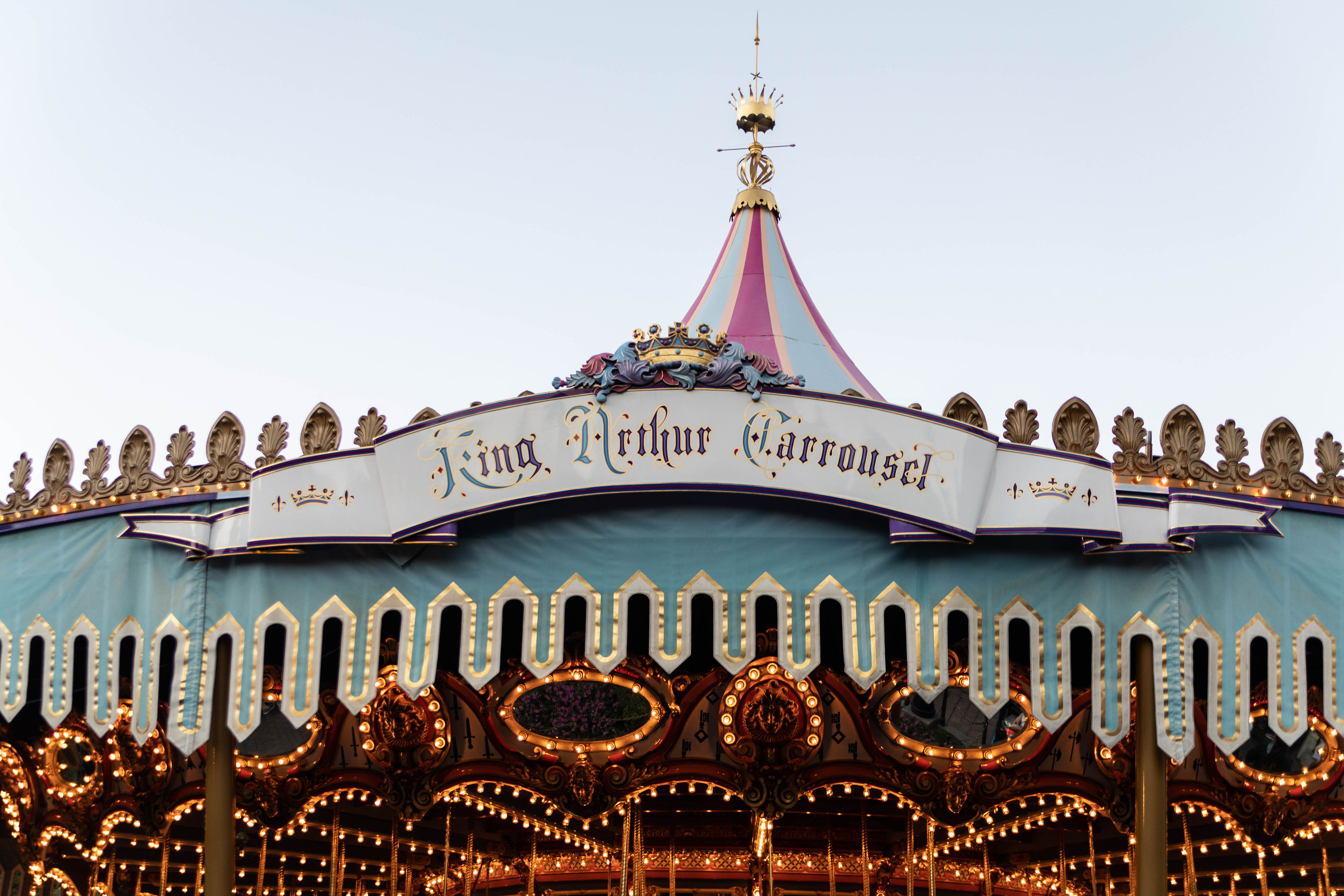 Disneyland The Ultimate Travel Guide by Annie Fairfax Disneyland Travel Tips Advice Fantasyland