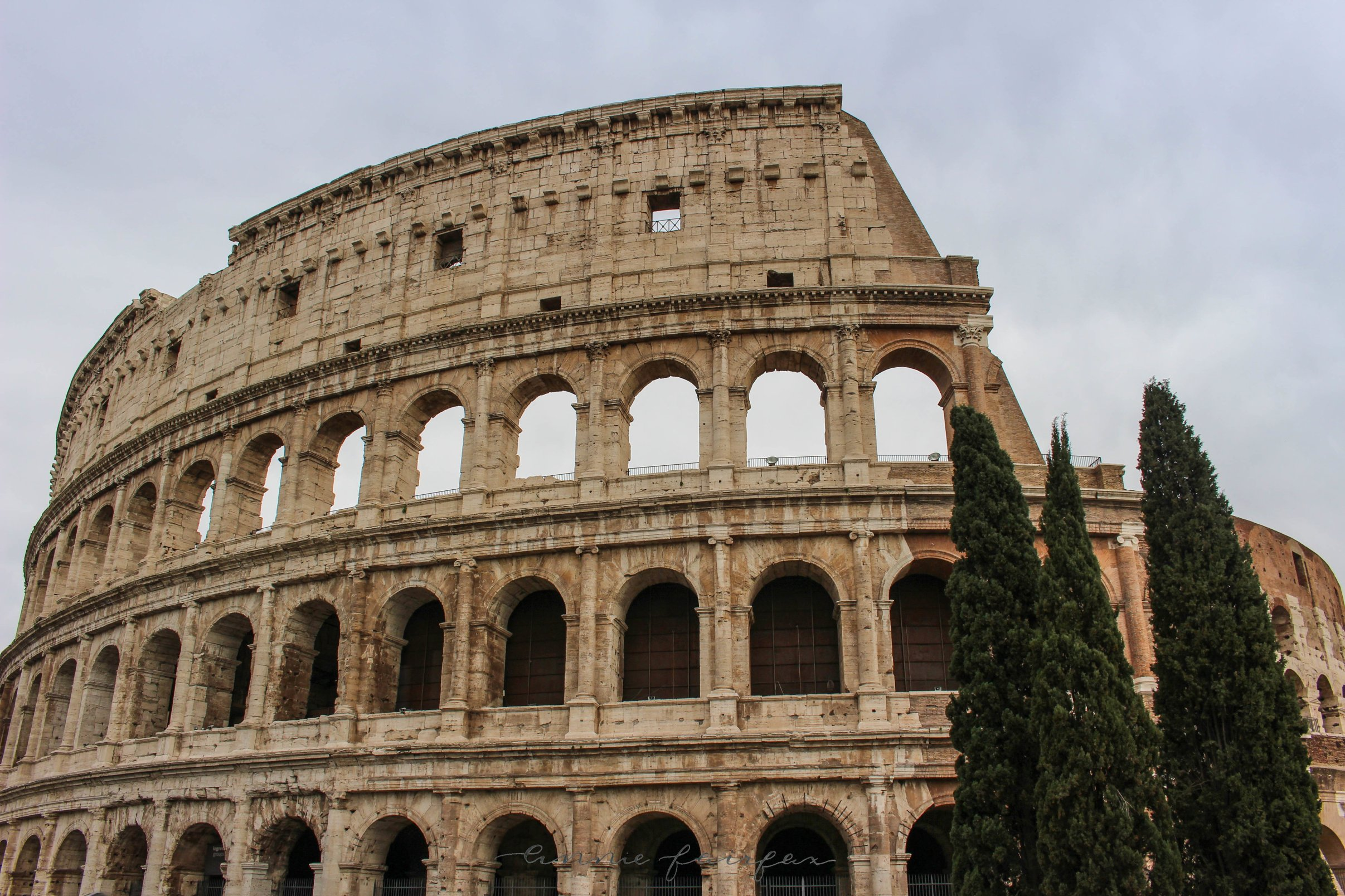 The Roman Colosseum Rome: The Complete Traveler's Guide