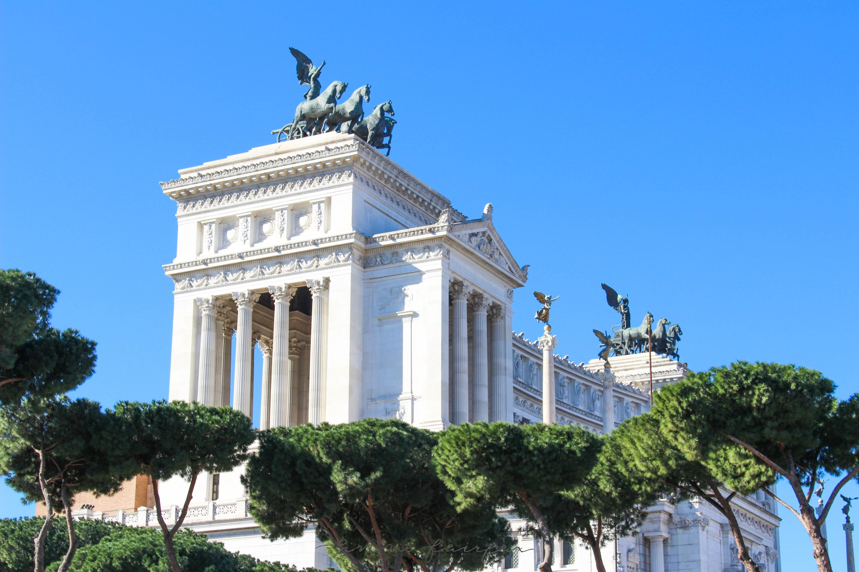 Altare della Patria Monument of Victor Emmanuel ii Rome: The Complete Traveler's Guide