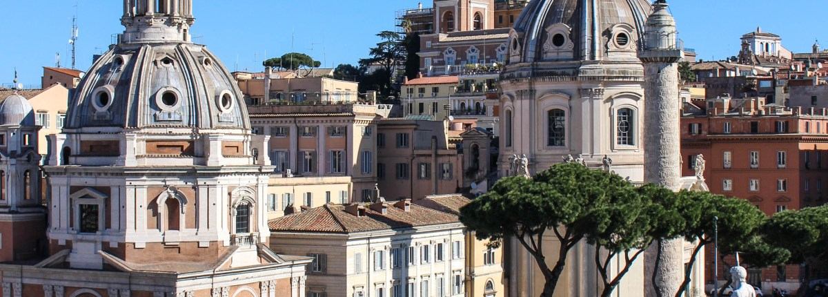 Rome: The Complete Traveler's Guide