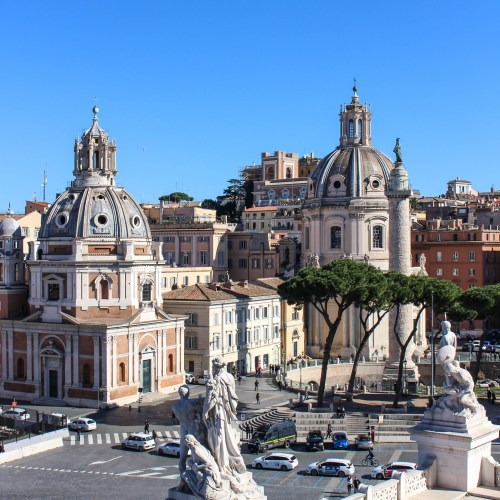 Rome: The Ultimate Travel Guide
