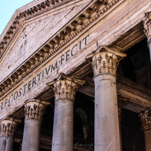 The Pantheon in Rome: The Complete Traveler's Guide