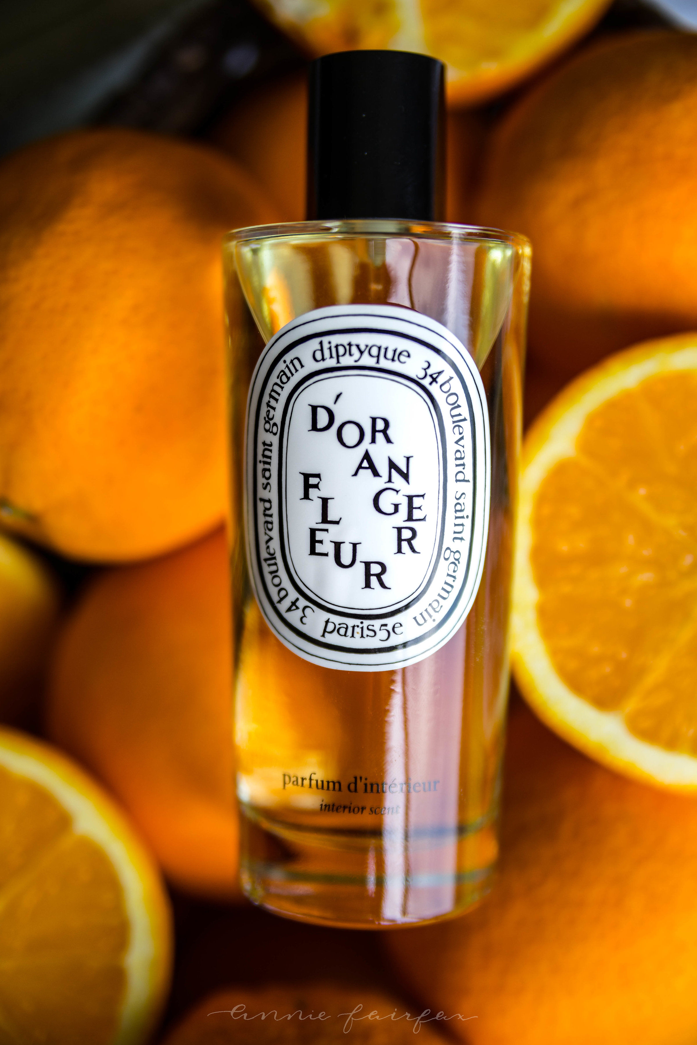 Diptyque Fleur D' Oranger Room Spray